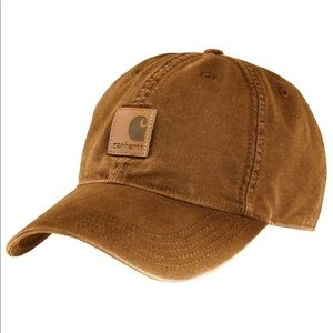 NWT Carhartt Hat